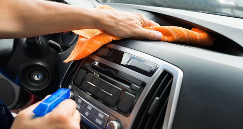 car detailing whitby